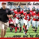 2015 Jr. Redhawks Football Camp