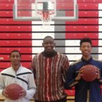 Redhawks Named to All-Region Team