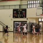 Girls Basketball Academy