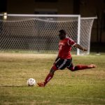 Westwood High School Boys Varsity Soccer falls to Ridge View High School 2-3