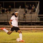 Mahli Makes Boys All-Region Soccer Team