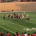 B Team Blasts North Augusta 24-6 In Scrimmage