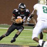 Rudy Mitchell Named Offensive Player of Week