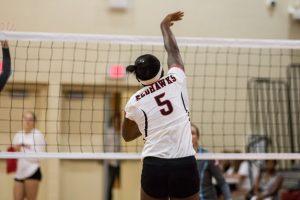 Redhawk Volleyball