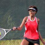 Westwood High School Girls Varsity Tennis falls to Blythewood High School 0-6