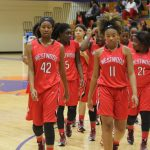 Redhawks Split with Fort Mill