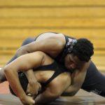 Redhawk Wrestlers Defeat Chester and Northwestern