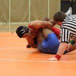 Redhawk Wrestlers Defeat RNE