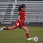 Westwood High School Girls Varsity Soccer falls to Richland Northeast High School 0-5