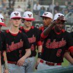 Westwood Baseball Tryouts 2017
