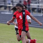 Girls Soccer Conditioning Resumes Next Week