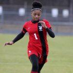Westwood High School Girls Varsity Soccer beat Fairfield Central High School 3-1