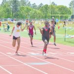 WHS Track Team Members Qualify For State