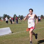 Redhawk Cross Country Hosts 1st Meet of Season