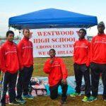 Westwood All-Time Best XC Times Updated