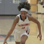 Redhawk Girls Win Big & Boys Come Up Short
