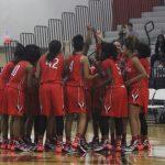 Redhawks Take Down Falcons