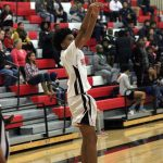 Redhawk B Team Remains Undefeated