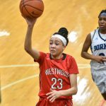Redhawks Sweep Bruins; Girls Take Down Dorman at MLK Bash