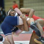Redhawk Wrestling Season Ends at Eastside
