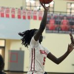 Redhawks Dominate Cougars