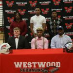 Redhawks Sign Letters of Intent