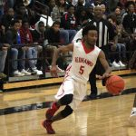 Redhawk Boys Clinch Home Playoff Game