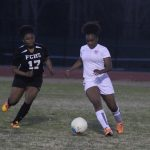 Redhawk Soccer Teams Take Down Griffins