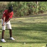 Westwood High School Boys Varsity Golf beat Lugoff-Elgin High School 212-213