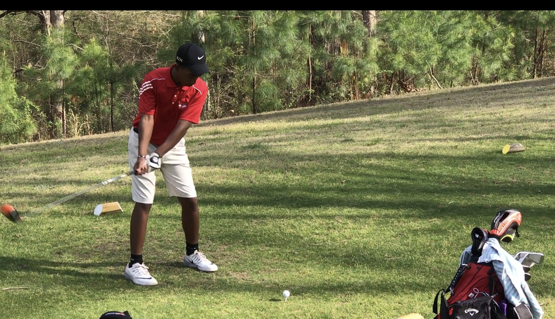 Wallace Selected to Play at First Tee Nationals