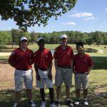 Boys Golf Interest Meeting