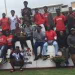 Banner Day For Redhawk Track Teams