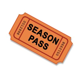 Spring Sports Season Passes Now Available