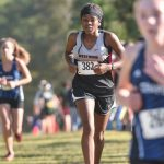 McCants and Foster Lead Redhawk XC