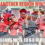 Redhawks Keep Rolling