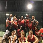 Westwood High School Girls Varsity Tennis beat Richland Northeast High School 4-2