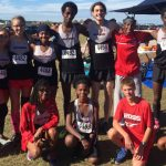 Westwood XC Season Concludes with Appearance at the State Meet