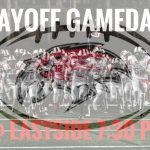 Football Playoffs Round 2
