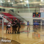 Volleyball Video Highlights vs. Dreher