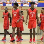Boys Basketball Sets New School Record for Wins
