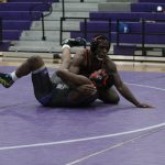 7 Redhawk Wrestlers Qualify for 4A Upper State