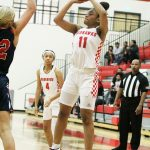 Redhawks Soar into Upperstate Championship