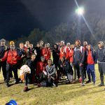 Boys Track Team Wins Hillcrest Invitational