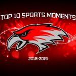 TOP 10 SPORTS MOMENTS OF 2018-19