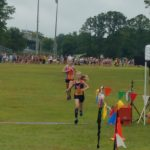 WHS 7th Grader Takes the Camden Invitational