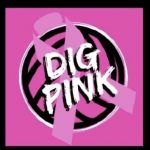 Volleyball Hosts Dig Pink Night Tuesday, October 8