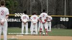 SENIOR WEEK: Recognizing Baseball Seniors