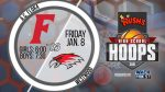 WACH FOX 57 Basketball Game of the Week