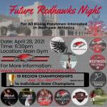 Rising 9th Grade Athletic Information Night