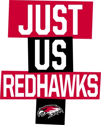 Just US Redhawks Nike Shirt Team Shop Open Now Until May 4